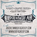Breath of Fresh Air Design