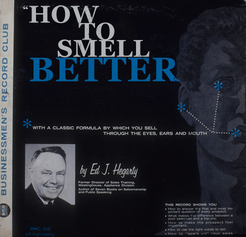 How to smell better