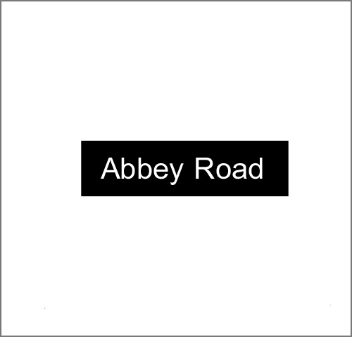 The beatles - the white album / abbey road