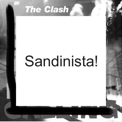 The Clash - London Calling/Sandinista